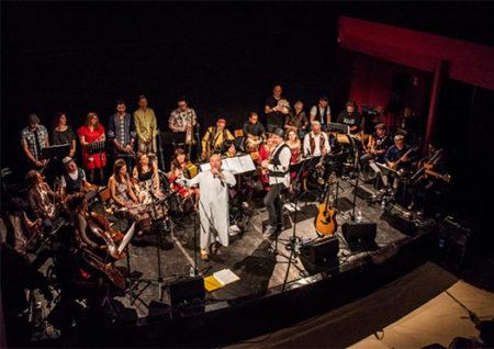 orchestra multietnica di arezzo