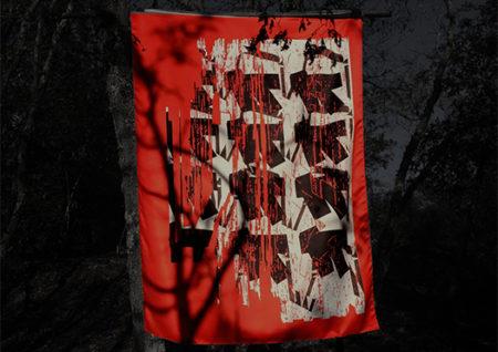 flags/araxi - misa moss - arezzo