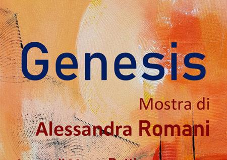 genesis - alessandro romani