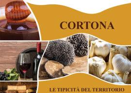 Tipicità del Territorio - Cortona
