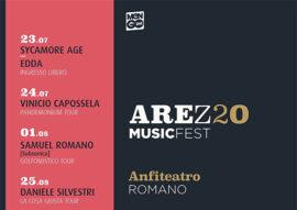 AREZ20 MUSIC FEST