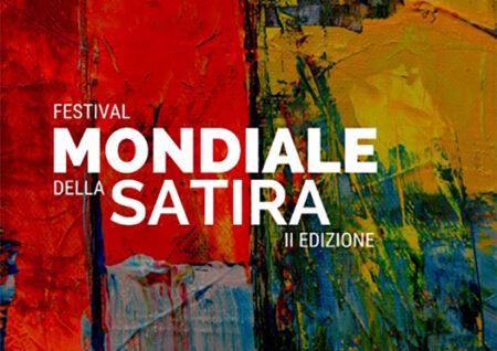 Festival Mondiale della Satira