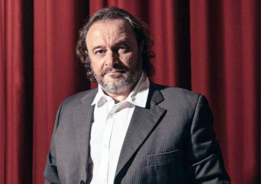 Natalino Balasso - Arezzo