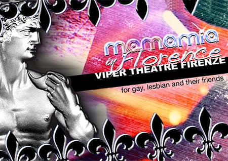 mamamia in florence - viper theatre