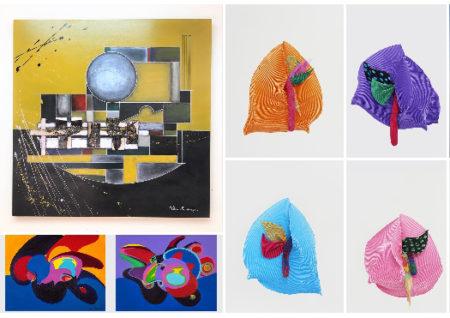 arte donna - galleria 360