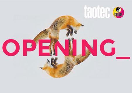opening taotec arena