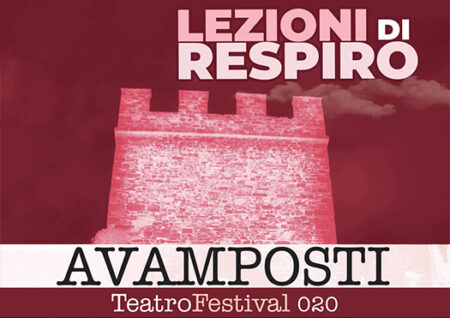 avamposti teatro festival