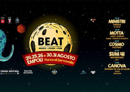 beat festival - empoli