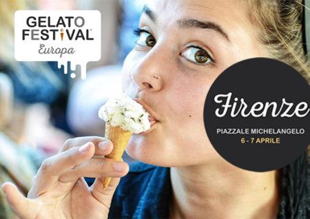 gelato festival - firenze