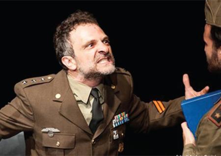il generale - ciro masella - teatro rifredi