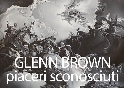 glenn brown - museo stefano bardini