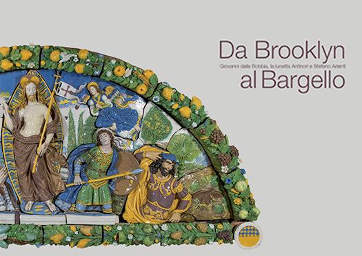 da brooklyn al bargello - museo del bargello