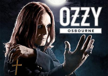 ozzy osbourne - visarno arena firenze