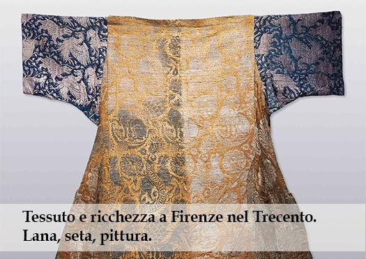 tessutoe ricchezza - galleria accademia firenze