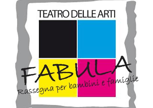fabula - teatro delle arti