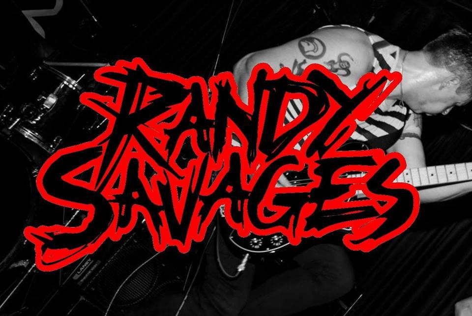 randy savages - csa nEXt emerson