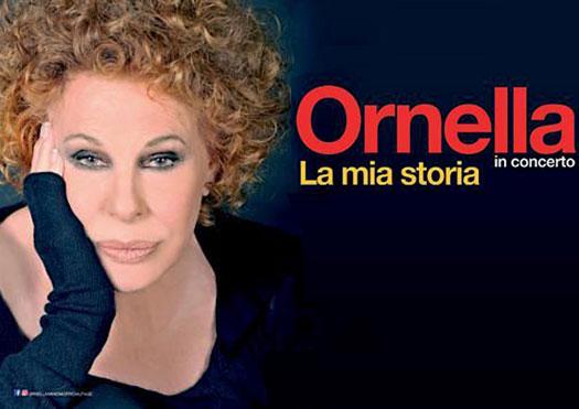 ornella vanoni - teatro verdi firenze