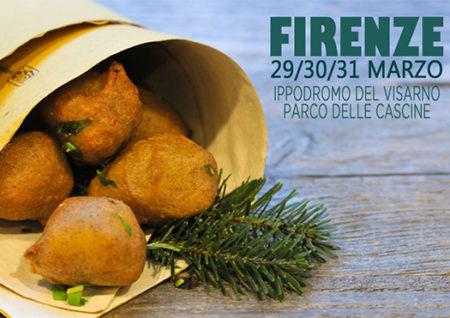 finger food festival - firenze
