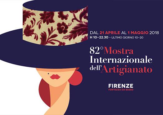 mostra internazionale dell'artigianato - firenze