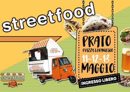 streetfood - prato