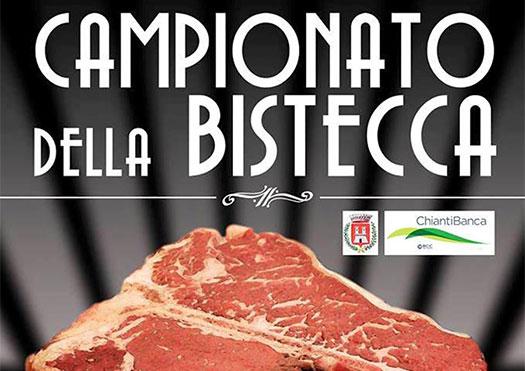 campionato della bistecca - mercatale in val di pesa