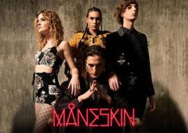 maneskin - obihall