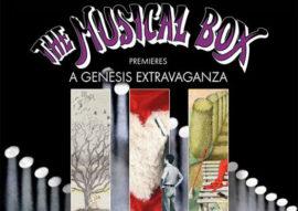 the musical box - teatro verdi