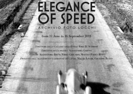 elegance of speed - palazzo pitti