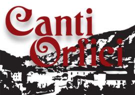 canti orfici - firenze