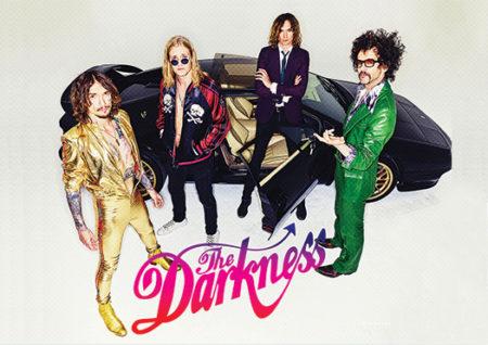 the darkness - prato