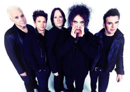 the cure - firenze