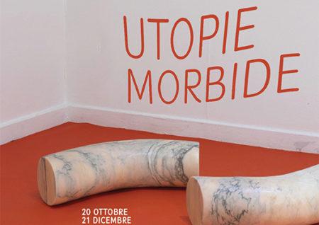 utopie morbide - Lea Guldditte Hestelund