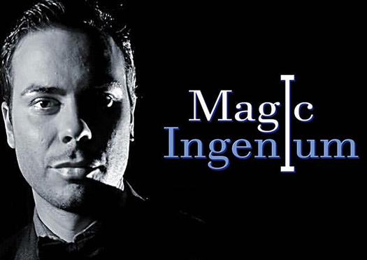 magic ingenium - teatro del borgo