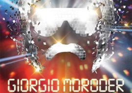 giorgio moroder - mandela forum