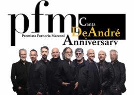 pfm canta de andré - tuscany hall