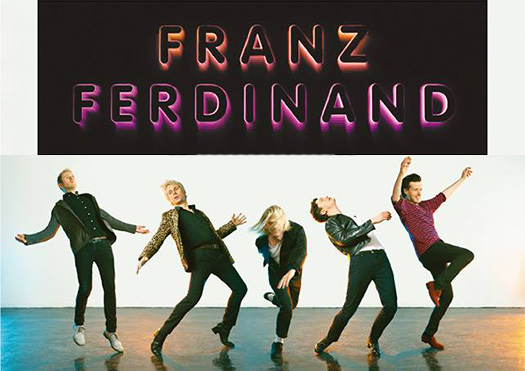 franz ferdinand - firenze