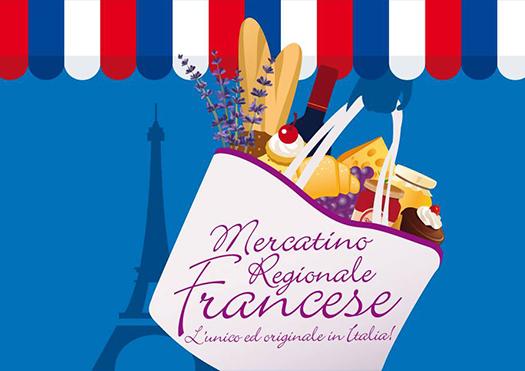 mercatino regionale francese - scandicci