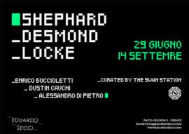 shepard desmond locke - eduardo secci contemporary firenze