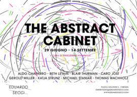 the abstract cabinet - eduardo secci contemporary