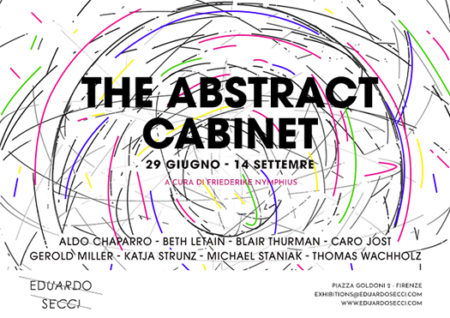 the abstract cabinet - eduardo secci contemporary