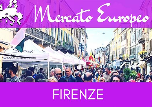 mercato europeo - firenze
