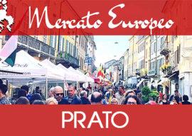 mercato europeo - prato