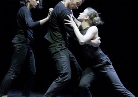 dance europa express - teatro rifredi