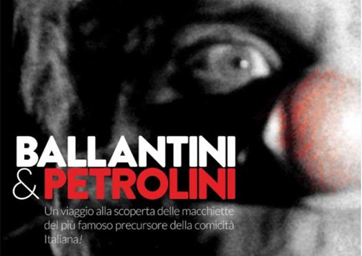 ballantini & petrolini - teatro rifredi