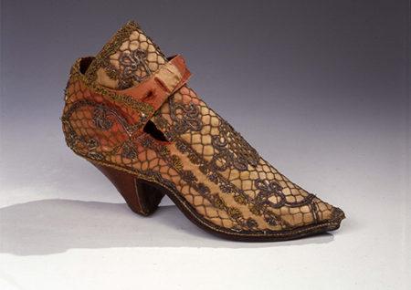 Bellezza e nobili ornamenti nella moda e nell'arredo del Seicento. Mostra al Museo di Palazzo Davanzati di Firenze